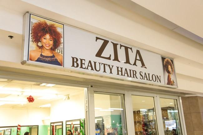 Zita Hair Boutique