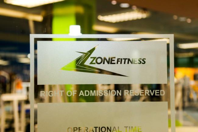 Zone Fitness Parow