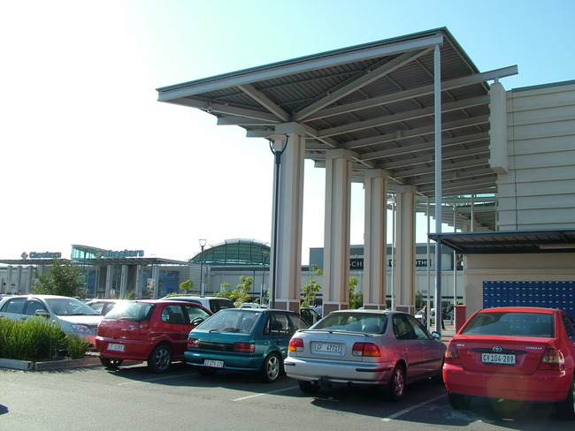 CapeGate Regional Centre