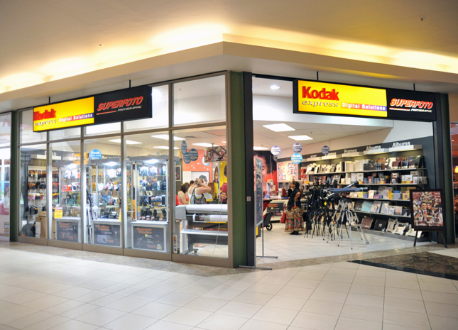 Mountain Mill Shopping Centre - Store Directory