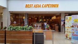 Best Asia Cape Town