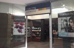 Carlton Hair Express