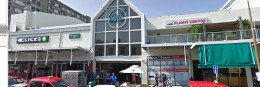 Adelphi Centre