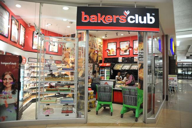 Baker's Club