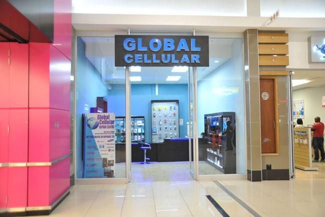 Global Cellular