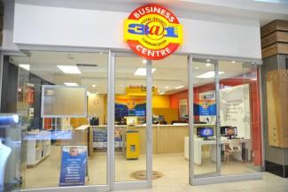 3@1 Business Centre