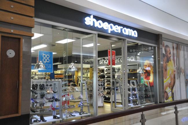Shoeperama