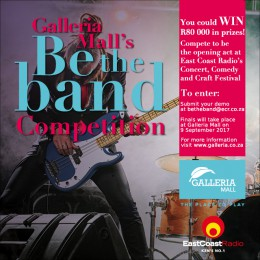 Be the band competition