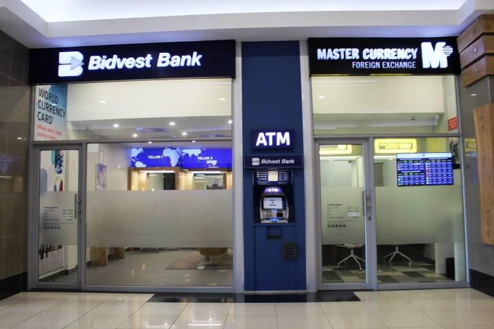 Bidvest Bank