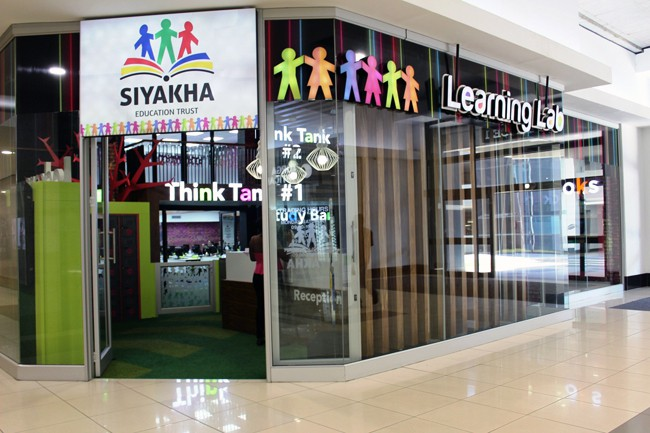 The Siyakha Learning Lab