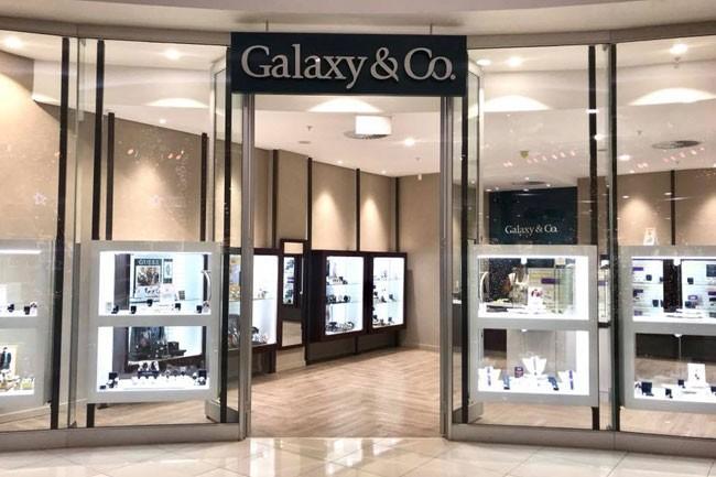 Galaxy & Co.