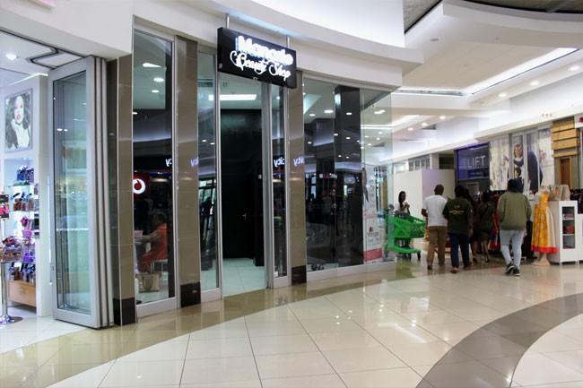 Manozie Beauty Shop