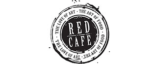 Red! The Cafe
