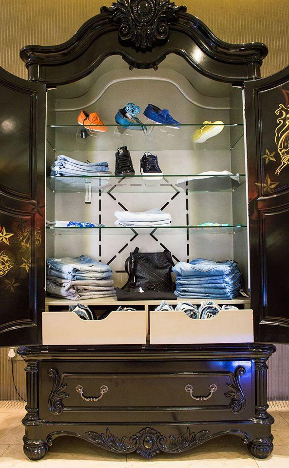 Castelo Shoe Shop