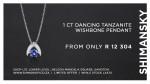 Shimansky Jewellery promotion