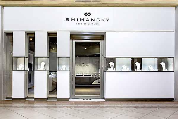 Shimansky Jewellery