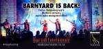 Barnyard promotion