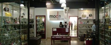 Moda Shoes