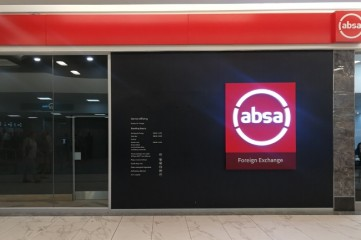 ABSA FOREIGN EXCHANGE