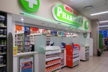 Medrite Pharmacy