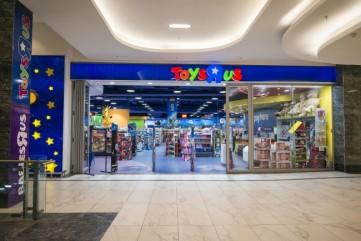 Toys R Us/Babies R Us