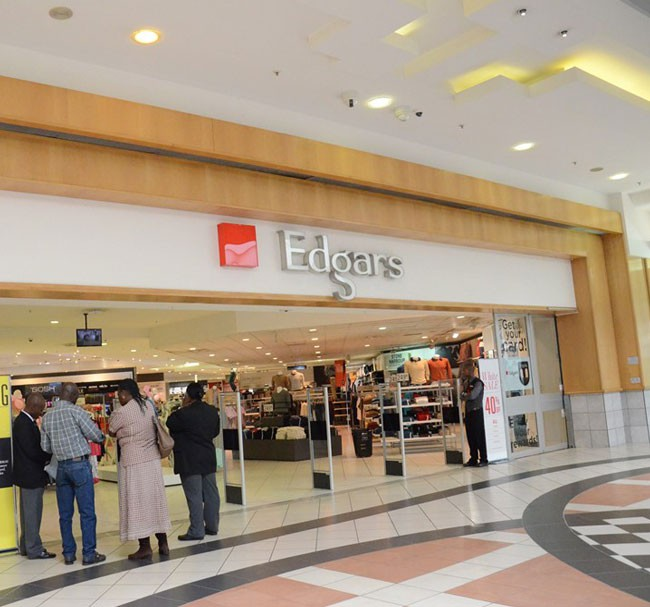 Edgars | Westgate Shopping Centre