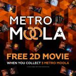Nu Metro promotion